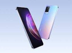 Spesifikasi Ponsel Vivo V21 4G Lengkap 2021