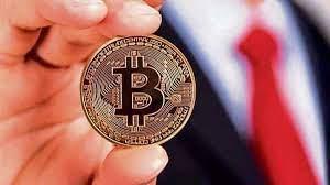 Harga Bitcoin Jatuh Hingga ke Level US$ 31.000