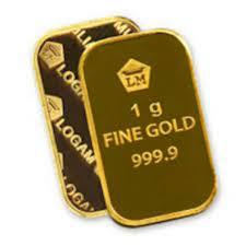 Harga Emas Antam Hari Ini Terpantau Turun Lagi