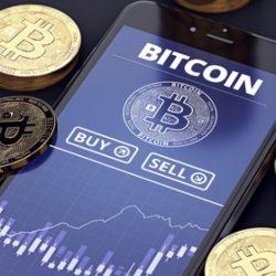 Harga Bitcoin Kini Terpantau Melonjak Naik