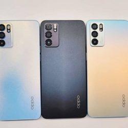 Spesifikasi Lengkap Ponsel Oppo Reno 6 Terbaru 2021