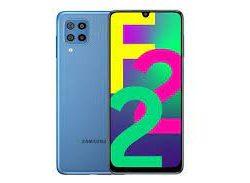 Spesifikasi Lengkap Ponsel Samsung Galaxy F22