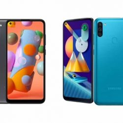 Price of Samsung M11 Complete with Specifications