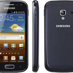 Spesifikasi Lengkap Ponsel Samsung Galaxy Ace 2